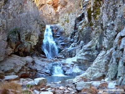 Cascadas Purgatorio;Bosque de Finlandia; parque natural de ordesa y monte perdido viajes en junio pa
